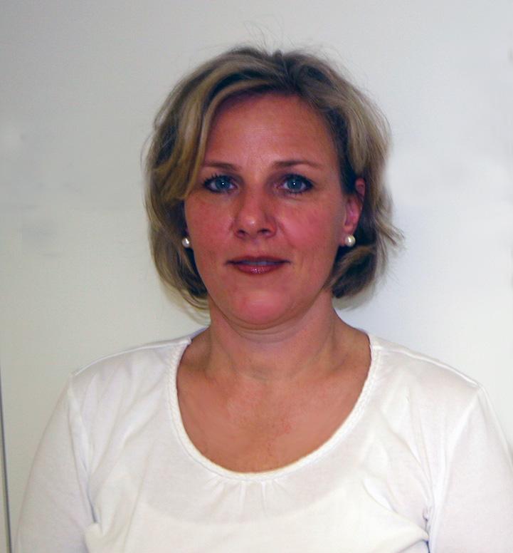 Martina Steinwender