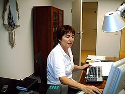 Dr. Doris John